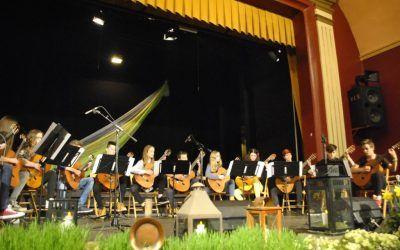 Dobrodelni kulturni večer KARITAS, Dom kulture Ljutomer v petek, 18.3.2016, ob 19. uri