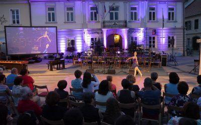 GLASBENA ŠOLA SE PREDSTAVI, Glavni trg Ljutomer, sreda 11. junij 2014, ob 19.30 uri